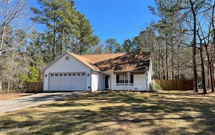 Residential for sale in 102 Sea Bisquit Drive, Cherry Branch, NC, 28532