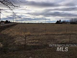 Land for sale in 4700 W. McMillan Rd., Meridian, ID, 83646
