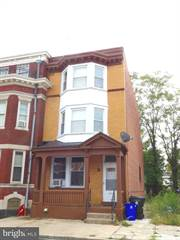Single Family for sale in 1217 CHESTNUT STREET, Harrisburg, PA, 17104