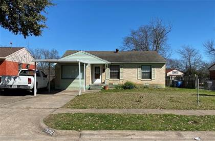Residential for sale in 3508 Maryland Avenue, Dallas, TX, 75216