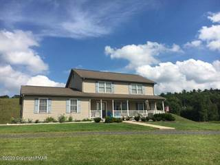 Farm And Agriculture for sale in 1275 Sugar Hollow HOLW, Saylorsburg, PA, 18353