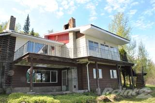 Residential Property for sale in An Oldie but Goldie on Horsefly Lake!  6607 Millar Road, Horsefly, British Columbia