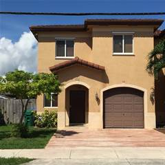 Townhouse for sale in 80 SW 29th Ave 80, Miami, FL, 33135