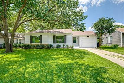 Residential Property for sale in 10907 Desdemona Drive, Dallas, TX, 75228