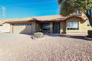 Single Family for sale in 954 E DIVOT Drive, Tempe, AZ, 85283