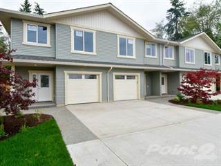 Condo for sale in 336 Petersen Road B, Campbell River, British Columbia, V9W 3H5