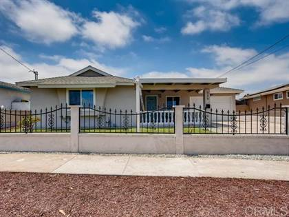 Residential Property for sale in 326 Kingswood St, San Diego, CA, 92114