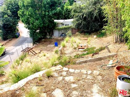 Lots And Land for sale in 8675 WAY APPIAN, Los Angeles, CA, 90046