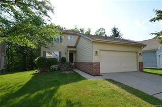 Condo for sale in 41314 CORNELL Drive, Novi, MI, 48377