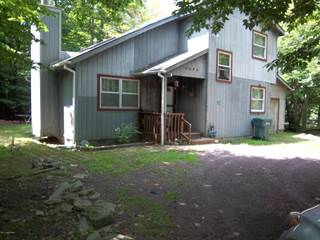 Single Family for sale in 1319 Winding Way, Tobyhanna, PA, 18466