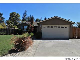 Single Family for sale in 570 CORLISS WAY, Campbell, CA, 95008
