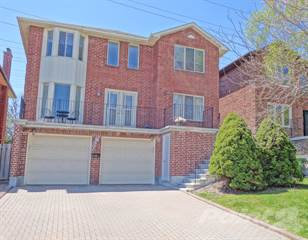 Residential Property for sale in 17 Artisan pl, Toronto, Ontario, M2H3P5