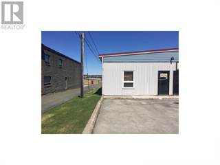 Comm/Ind for rent in 43 SAGONA Avenue Unit#1, Mount Pearl, Newfoundland and Labrador
