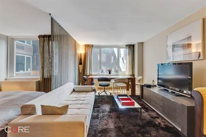 Residential Property for sale in 322 West 57th Street 43R, Manhattan, NY, 10019
