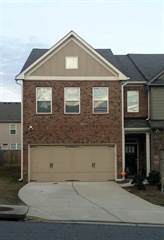 Townhouse for sale in 248 ARBOR CROWNE Drive, Lawrenceville, GA, 30045