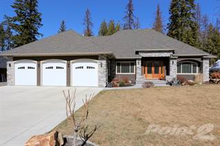 Residential Property for sale in 3431 4 Avenue, Salmon Arm, British Columbia, V1E 1N3
