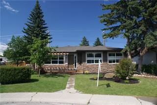 Single Family for sale in 16 WAKEFIELD DR SW, Calgary, Alberta