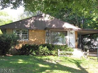 Single Family for sale in 444 S Adelaide, Normal, IL, 61761