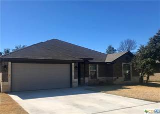 Single Family for sale in 3405 Doss Street, Copperas Cove, TX, 76522
