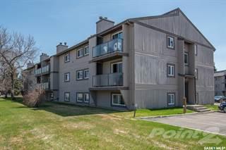 Condo for sale in 855 Wollaston CRESCENT 104, Saskatoon, Saskatchewan, S7J 4G1
