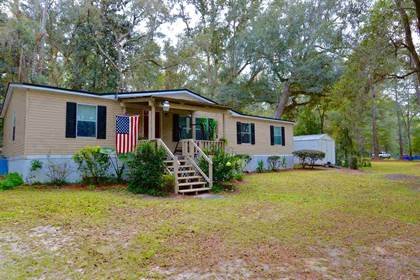 Residential Property for sale in 103 Deerfield, Monticello, FL, 32344