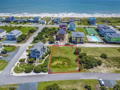 Lots And Land for sale in 1052 Tide Ridge Drive, Holden Beach, NC, 28462