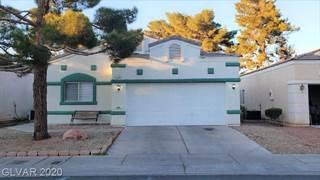 Single Family for rent in 1716 WENDELL WILLIAMS Avenue, Las Vegas, NV, 89106