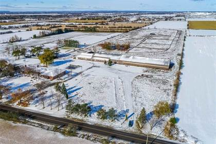 Farm And Agriculture for sale in 5272 Countryside Dr, Brampton, Ontario, L6P0T8