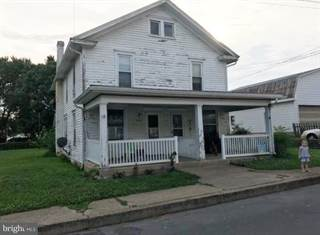 Single Family for sale in 210 & 212 SECOND STREET, Port Royal, PA, 17082