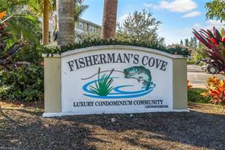 Condo for sale in 10091 Lake Cove DR 201, Fort Myers, FL, 33908