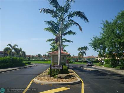 Residential Property for sale in 802 Twin Lakes Dr 802, Coral Springs, FL, 33071
