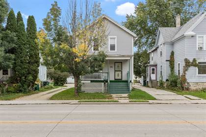 Residential Property for sale in 76 E JOHNSON Street, Fond Du Lac, WI, 54935