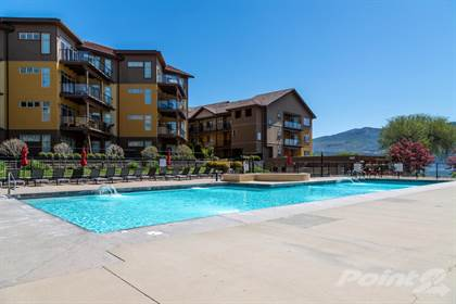 Condominium for sale in 4038 Pritchard Drive, West Kelowna, British Columbia, V4T 3E4