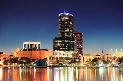 Apartment for rent in 111 E. Washington St., Orlando, FL, 32801