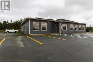 Office Space for rent in 60A DICKINS, Gander, Newfoundland and Labrador, A1V1W7