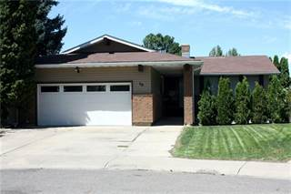 Residential Property for sale in 20 Ross Glen Green SE, Medicine Hat, Alberta