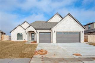 Single Family for sale in 5513 Ledgestone Drive, Oklahoma City, OK, 73064