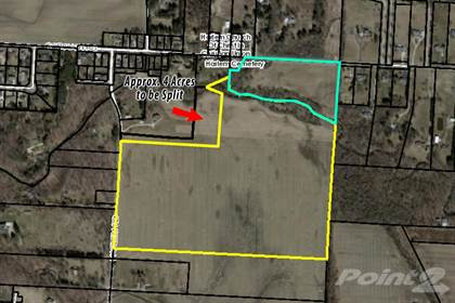 Lots And Land for sale in 0 Harlem & Gorsuch Rd, Franklin, OH, 43081