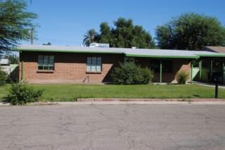 Single Family for sale in 1526 W Kilburn Street, Tucson, AZ, 85705