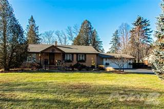 Residential Property for sale in 62 SUNNYRIDGE Road, Jerseyville, Ontario