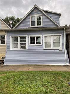 Residential Property for sale in 13934 South CHIPPEWA Avenue, Burnham, IL, 60633