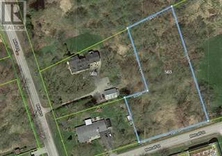 Land for sale in 16 METCALF ST, Clarington, Ontario, L1B1L9