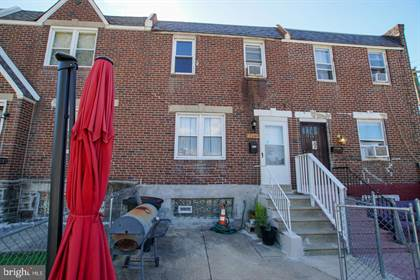 Residential Property for sale in 6103 FRONTENAC STREET, Philadelphia, PA, 19149
