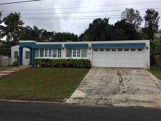 Single Family for sale in D-41 CALLE 4, Espino, PR, 00754