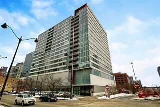 Condo for sale in 659 West Randolph Street 1220, Chicago, IL, 60661