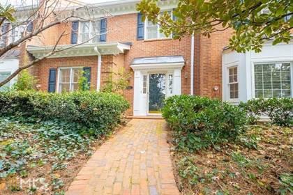 Residential Property for rent in 5414 Trentham Ct, Dunwoody, GA, 30338