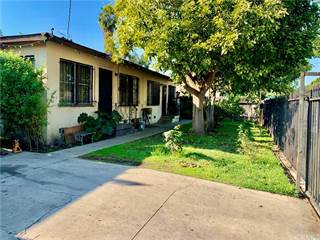 Multi-Family for sale in 6504 Parmelee Avenue, Los Angeles, CA, 90001