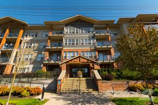 Condo for sale in 20219 54A Avenue, Langley, British Columbia