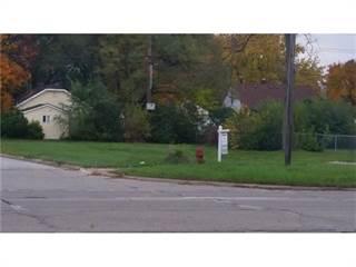 Land for sale in 19292 FARMINGTON Road, Livonia, MI, 48152