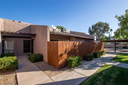 Residential Property for sale in 629 N Mesa Drive 28, Mesa, AZ, 85203